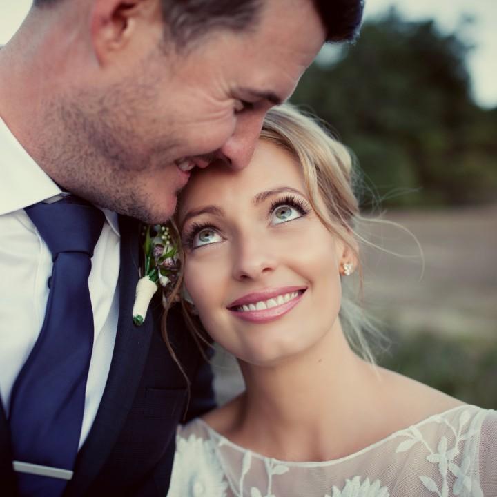 Laura and Luke