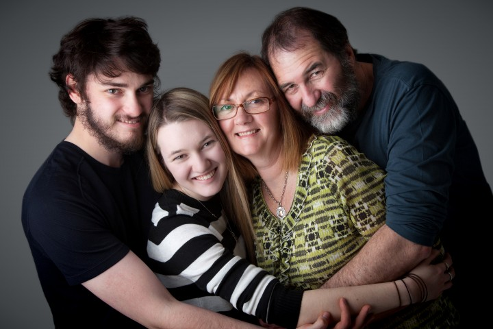The Pratt Family Experience