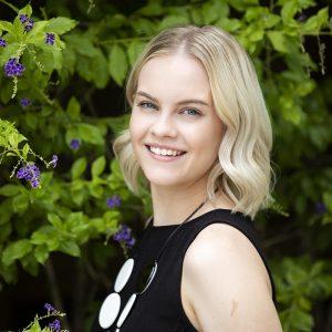 Angela - Top Photographer in Brisbane